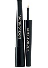 Dolce&Gabbana Liquid Eyeliner - Baroque Gold 2.4ml