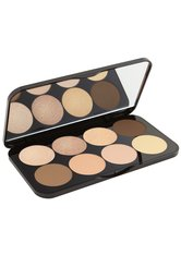 Douglas Collection Paletten & Sets Contouring Palette Make-up Set 1.0 pieces