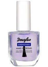 Douglas Collection Nagelpflege Make It Strong Nagelpflegeset 10.0 ml