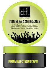 Revlon Professional Haarpflege D:FI Extreme Hold Styling Cream 75 g