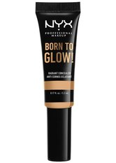 NYX Professional Makeup Born to Glow Radiant Concealer (Various Shades) - True Beige
