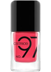 Catrice ICONAILS Gel Lacquer Nagellack 10.5 ml Nr. 97 - Thank You Really Mochi