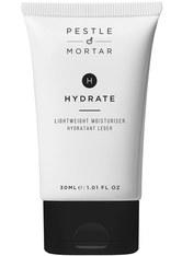 Pestle & Mortar Hydration Hydrate Moisturiser Gesichtscreme 30.0 ml