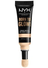 NYX Professional Makeup Born to Glow Radiant Concealer (Various Shades) - Pale
