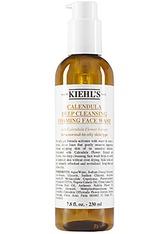 Kiehl's Reinigung Calendula Deep Cleansing Foaming Face Wash Gesichtsreinigung 230.0 ml