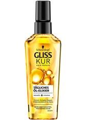 GLISS KUR Kur Tägliches Öl-Elixir Haarkur 75.0 ml