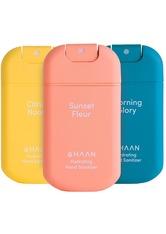 HAAN Handdesinfektion Haan 3 Pack Set 3×30Ml  1.0 pieces