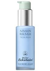 Doctor Eckstein Cremes Azulen  Balsam Gesichtscreme 50.0 ml
