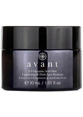 Avant Skincare Age Defy+ Avant 2-1-Glutamic-Acid-Skin-Lightening-&-Dark-Spot-Reducer Gesichtscreme 30.0 ml