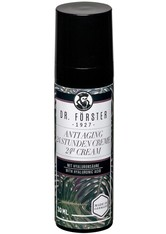 Dr. Förster Tagescreme Anti Aging 24h Creme mit Hyaluronsäure Gesichtscreme 30.0 ml