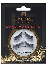 EYLURE - Eylure Magnetic Lashes Opulent Accent - FALSCHE WIMPERN & WIMPERNKLEBER