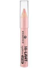 Essence Augenbrauen Hi-Light Eyebrow Lifter Augenbrauenstift 1.7 g