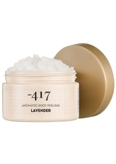 -417 Körperpflege Catharsis & Dead Sea Therapy Aromatic Body Peeling Ocean 450 g