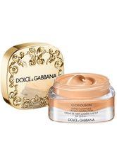Dolce&Gabbana Gloriouskin Perfect Luminous Creamy Foundation 30ml (Various Shades) - Honey 320