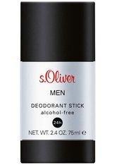 s.Oliver s.Oliver Men 75 ml Deodorant Stift 75.0 ml