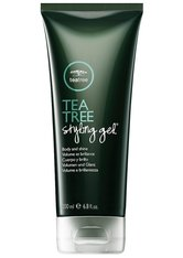 Paul Mitchell Haarpflege Tea Tree Special Styling Gel 200 ml