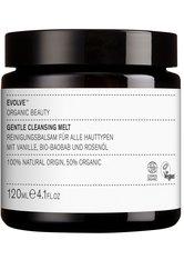 Evolve Organic Beauty Körperpflege Gentle Cleansing Melt Gesichtsbalsam 120.0 ml