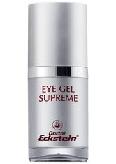 DOCTOR ECKSTEIN - Eye Gel Supreme, 15ml - AUGENCREME