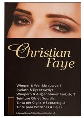 Christian Faye Augenmake-up Eyebrow / Eyelash Dye Augenbrauengel 1.0 pieces