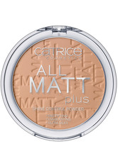 Catrice Teint Puder All Matt Plus Shine Control Powder Nr. 030 Warm Beige 10 g
