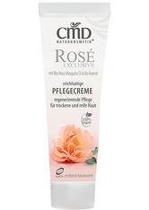 CMD Naturkosmetik Produkte Rosé Exclusive - Pflegecreme 50ml Gesichtscreme 50.0 ml