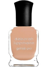Deborah Lippmann Undressed Natural Woman Nagellack 15 ml NATURAL WOMAN