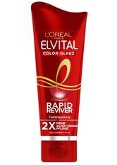 L´Oréal Paris Elvital Elvital Rapid Reviver Color Glanz Tiefenspülung Haarspülung 180.0 ml