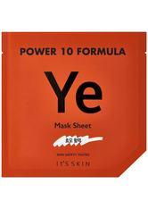 It's Skin Masken It's Skin Power 10 Formula Mask Sheet YE Maske 25.0 ml