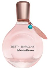 BETTY BARCLAY - Betty Barclay Bohemian Romance Eau de Toilette (EdT) 50 ml Parfüm - PARFUM