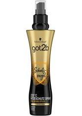 got2b Haarstyling Schutzengel 220°C Hitzeschutz Spray Hitzeschutzspray 200.0 ml