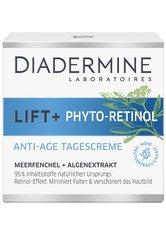 DIADERMINE Lift + LIFT+ PHYTINOL Anti-Age Tagescreme  50.0 ml