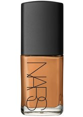 NARS - NARS Cosmetics Sheer Glow Foundation - verschiedene Töne - Caracas - FOUNDATION