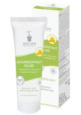Bioturm Produkte Johanniskraut-Salbe Nr. 57 50ml All-in-One Pflege 50.0 ml