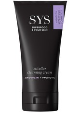 SYS - SYS Pro -Youth 150 ml Reinigungscreme 150.0 ml - CLEANSING