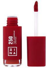 3INA Longwear Lipstick  Liquid Lipstick 7 ml Nr. 121