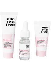 one.two.free! Gesichtsreinigung Starter Kit Gesichtsreinigung 1.0 pieces