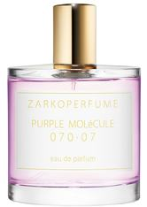 Zarkoperfume Unisexdüfte Purple Molécule 070·07 Eau de Parfum 100.0 ml