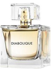 Eisenberg L'Art du Parfum  –  Women Diabolique Femme Eau de Parfum Spray Eau de Parfum 100.0 ml