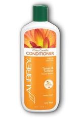 AUBREY ORGANICS - Aubrey Organics Produkte White Camellia Spülung 325ml Haarspülung 325.0 ml - CONDITIONER & KUR