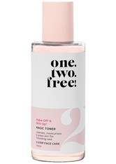 ONE.TWO.FREE! - one.two.free! Gesichtsreinigung  Gesichtswasser 100.0 ml - GESICHTSWASSER & GESICHTSSPRAY
