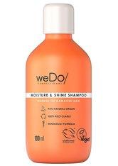 WEDO/ PROFESSIONAL Rinse-Off Moisture & Shine Shampoo Haarshampoo 100.0 ml