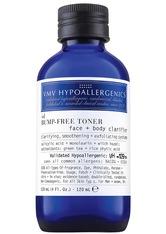 VMV HYPOALLERGENICS - VMV Hypoallergenics Produkte Id Anti-Acne Toner Gesichtswasser 120.0 ml - Cleansing