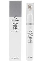 YOUTH LAB. Gesichtspflege Youth Shot For Eyes Augencreme 15.0 ml
