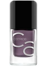 Catrice ICONAILS Gel Lacquer Nagellack 10.5 ml Nr. 87 - Enjoy The Lilac Things