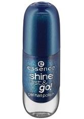 essence - Nagellack - shine last & go! gel nail polish - 32 city of stars