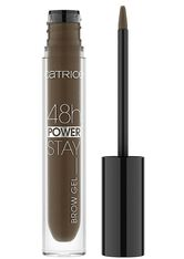 Catrice Augenbrauen 48h Power Stay Brow Gel Augenbrauenstift 4.5 ml
