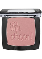 CATRICE - Catrice Teint Rouge Blush Box Nr. 020 Glistening Pink 6 g - ROUGE