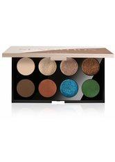 GA-DE Produkte Sunsation Eyeshadow Palette Lidschatten 1.0 pieces
