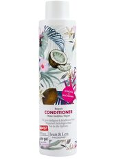 Jean&Len Philosophie Conditioner Repair Kokosöl, Macadamia Haarspülung 300.0 ml