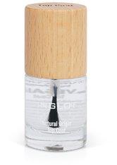 Inglot Base & Top Coat Natural Origin Top Coat Nagellack 8.0 ml
